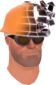 Painted Defragmenting Hard Hat 17% D8BED8.png