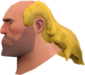 Painted Heavy's Hockey Hair E7B53B.png