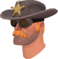Painted Sheriff's Stetson CF7336.png
