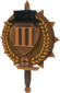 Painted Tournament Medal - Chapelaria Highlander B88035 Third Place.png