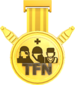 Painted Tournament Medal - TFNew 6v6 Newbie Cup E7B53B.png