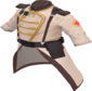 Painted Colonel's Coat 2D2D24.png
