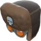 Painted Professional's Ushanka A57545.png