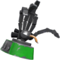 Painted Respectless Robo-Glove 32CD32.png