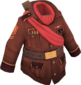 Painted Rifleman's Regalia 3B1F23.png