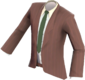 Painted Business Casual 424F3B.png