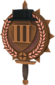 Painted Tournament Medal - Chapelaria Highlander E9967A Third Place.png