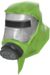 Indubitably Green (HazMat Headcase)