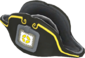 Painted World Traveler's Hat 2D2D24.png