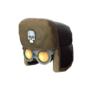 Backpack Professional's Ushanka.png