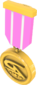 Painted Tournament Medal - Gamers Assembly FF69B4.png