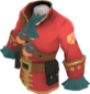 Painted Brawling Buccaneer 2F4F4F.png
