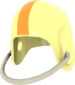 Painted Football Helmet F0E68C.png