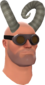 Painted Horrible Horns A89A8C Engineer.png