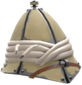 Painted Shooter's Tin Topi A89A8C.png