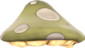 Painted Toadstool Topper F0E68C.png