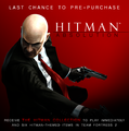 Hitman Absolution - Promotion Announcement.png