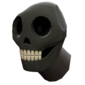 Painted Head of the Dead 2D2D24 Plain.png