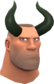 Painted Horrible Horns 424F3B Soldier.png