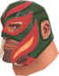 Painted Large Luchadore 424F3B.png