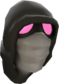 Painted Macabre Mask FF69B4.png