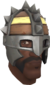 Painted Spiky Viking F0E68C Ye Olde Style.png