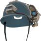 Painted Cross-Comm Crash Helmet 5885A2.png