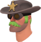Painted Sheriff's Stetson 729E42.png