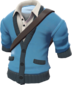 Painted Cool Cat Cardigan 384248.png