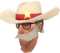 Painted Lone Star A89A8C.png