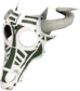 Painted Pyromancer's Mask 424F3B Stylish Paint.png