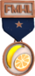 Painted Tournament Medal - Fruit Mixes Highlander 18233D Bronze Medal.png
