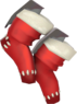 RED War on Smissmas Battle Socks.png