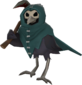 Painted Grim Tweeter 2F4F4F.png