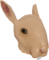 Painted Horrific Head of Hare B88035.png