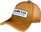 Painted Mann Co. Cap B88035.png
