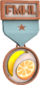 Painted Tournament Medal - Fruit Mixes Highlander 839FA3 Bronze Medal.png