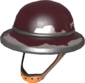 Painted Trencher's Topper 3B1F23 Style 2.png