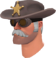 RED Sheriff's Stetson.png