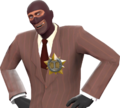 UGC Highlander Season 8 Spy.png