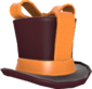 Painted A Well Wrapped Hat 3B1F23 Style 2.png