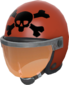 Painted Death Racer's Helmet 803020.png