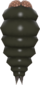 Painted Grub Grenades 2D2D24.png