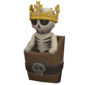 Painted Pocket Halloween Boss A89A8C Pocket Skeleton King.png