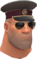 Painted Honcho's Headgear 3B1F23.png
