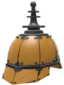 Painted Platinum Pickelhaube B88035.png