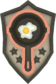 Painted Tournament Medal - Ready Steady Pan E9967A Eggcellent Helper.png