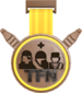 Painted Tournament Medal - TFNew 6v6 Newbie Cup E7B53B Third Place.png