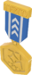 BLU Tournament Medal - TF2Connexion.png