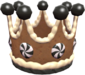 Painted Candy Crown 2D2D24.png